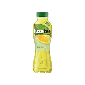 Foto Fuze Tea Green tea 330 ml